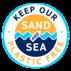 Sand Sea Plastic Free