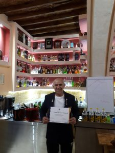 Cyprus Bar Tenders Association