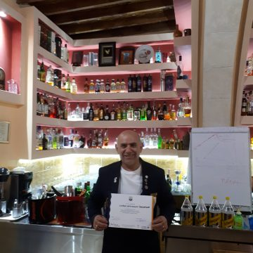 Cyprus Bar Tenders Association