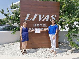 Livas Hotel