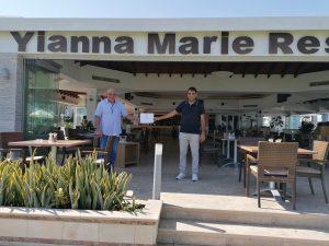 Yianna Marie Restaurant