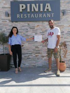 Pinia Restaurant