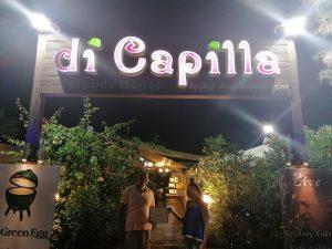 Di Capilla Restaurant