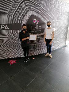 Jello Café